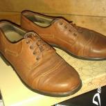 Продам мужские туфли dr. maertens, Новосибирск