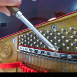 Настройка пианино, рояля, гитары, Новосибирск