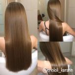 Лучшее Кертинового выпрямления волос, Новосибирск