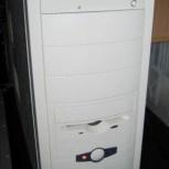 Системный блок (монитор ЖК за небольшую доплату), Новосибирск