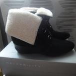 Ботинки женские Rockport, новые, Новосибирск