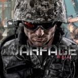 Игровой аккаунт от онлайн шутера  Warface, Новосибирск