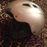 Шлем Для Горных Лыж/сноубординга, Новосибирск