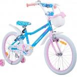 Велосипед детский Аист Wikki 20, Новосибирск