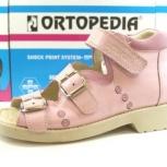 Ortopedia босоножки ортопедия, Новосибирск