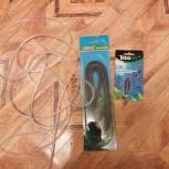 Продам Гибкий распылитель 120 см + обратный клапан, Новосибирск