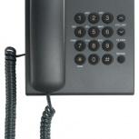 Продам телефон Panasonic KX-TS2350, Новосибирск