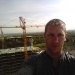 Машинист башенного крана (крановщик),стропальщик, Новосибирск