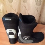 Продам сноубордические ботинки Burton Ruler, Новосибирск