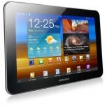 Samsung Galaxy Tab 8.9 P7320 LTE 16Gb LTE Black, Новосибирск