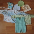 Одежда на мальчика р-р 56 пакетом, Новосибирск