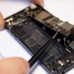 Диагностика, ремонт iPhone's, Новосибирск