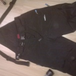 продам штаны мужские лыжные б/у 46 р-р, Новосибирск