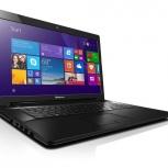Новый ноутбук Lenovo B70-80-80MR Intel Core i3 5005U, Новосибирск