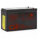 Аккумулятор CS3 battery GP1272 F2, Новосибирск