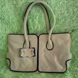 Продам новую сумку из натуральной кожи ( Египет ), Новосибирск
