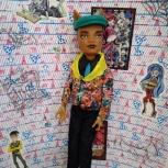 Продам куклу Monster High Клод Вульф, Новосибирск