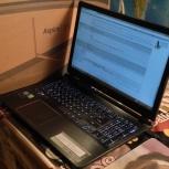 ноутбук Acer, Новосибирск