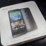 телефон HTC One M8s 16Gb. Идеальное состояние, с гарантией, Новосибирск