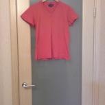 Продам красную футболочку. Размер 48, Новосибирск