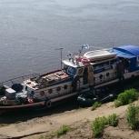 Продам или обменяю катер проекта «ПС – 5», Новосибирск