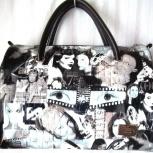 Продам сумочку L-Craft 089, новая, Новосибирск