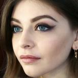 Визажист: макияж, прически, Новосибирск