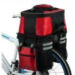 Рюкзак для велосипеда 70 литров (трансформер), Новосибирск