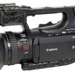 Видеокамера Canon XF-100, Новосибирск
