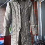 Пальто Donilo осень-весна 42-44 разм, Новосибирск