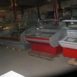 Холодильное оборудование б/у. Выбор, Новосибирск