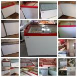 Холодильное оборудование в связи с закрытием магазина, Новосибирск