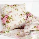 Реставрация пухо-перовых подушек, одеял и матрасов, Новосибирск
