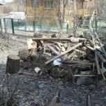 Вывоз мусора. Очистка дач, участков, гаражей. вывоз металлолома., Новосибирск
