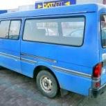 Водитель с личным фургоном Мазда, Новосибирск