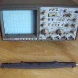 Осциллограф HITACHI VC-6045А, Новосибирск