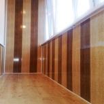 остекление-отделка лоджии-балконов, Новосибирск
