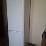 Холодильник Indesit 2014 г.в, Новосибирск
