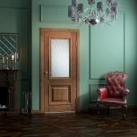 Межкомнатные двери стандартные и под заказ, Новосибирск