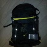 Новый рюкзак 110543 0900 asics, Новосибирск