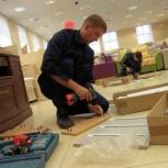 Мебельщики, сборка кухни, шкафов, кроватей, комодов, Новосибирск