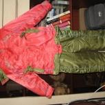 Зимний костюм, размер 86-92, Новосибирск