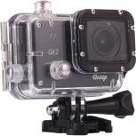 Экшн-камера GitUp Git2 Pro + 2 акб + пульт, Новосибирск