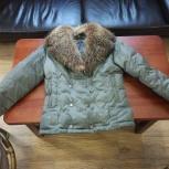 Продам куртку женскую зимнюю SAVAGE, Новосибирск