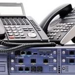 Монтаж сетей и АТС, IP-телефония, Новосибирск