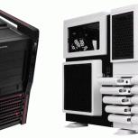Intel Core i5-4670 Системный блок для игр и графических работ, Новосибирск