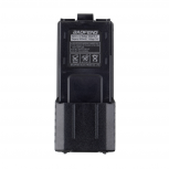 Аккумулятор увеличенной ёмкости для раций Baofeng UV-5R/5RA/5RE и др., Новосибирск