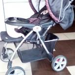 Продам коляску детскую, Новосибирск