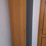 Офисная мебель бу. Шкафы, Новосибирск