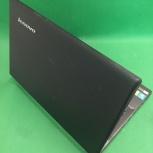 ноутбук Lenovo G500, Новосибирск